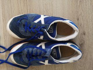zapatillas fútbol sala niño Múnich