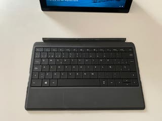 Teclado para Surface 3