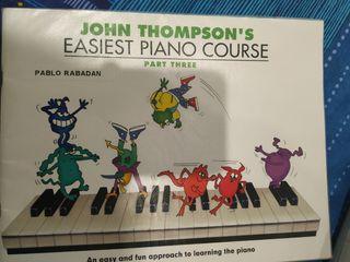 libros conservatorio musica