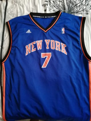 camiseta adidas Carmelo Anthony