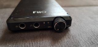 Fiio e12 amplificador portatil auriculares