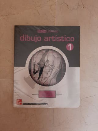 Dibujo Artístico Bachillerato Faber-Castell