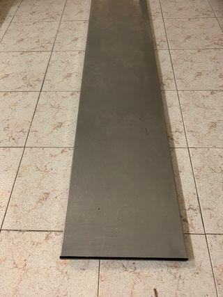 TABLERO INOXIDABLE DE 2'90