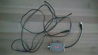 Cable antena super nintendo