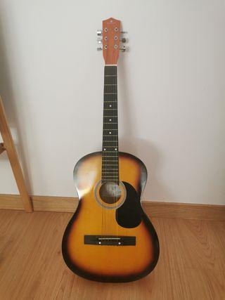 Guitarra segunda mano