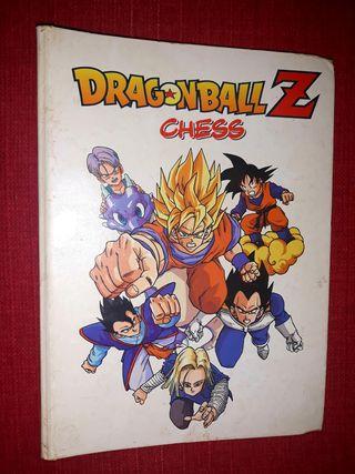 Dragon ball chess