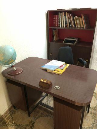 Despacho muy bien conservado y completo
