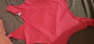 body rosa fluor