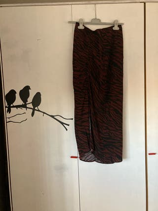 Falda larga (XS)