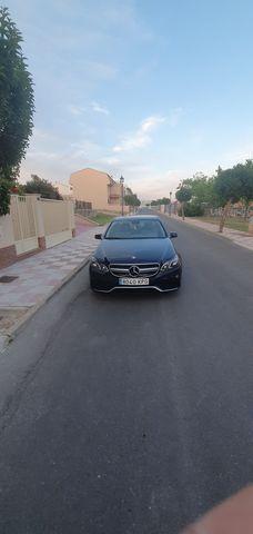 Mercedes-Benz Clase E350 GASOLINA 272cv 2010