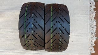"Neumaticos 11"" patinete eléctrico"