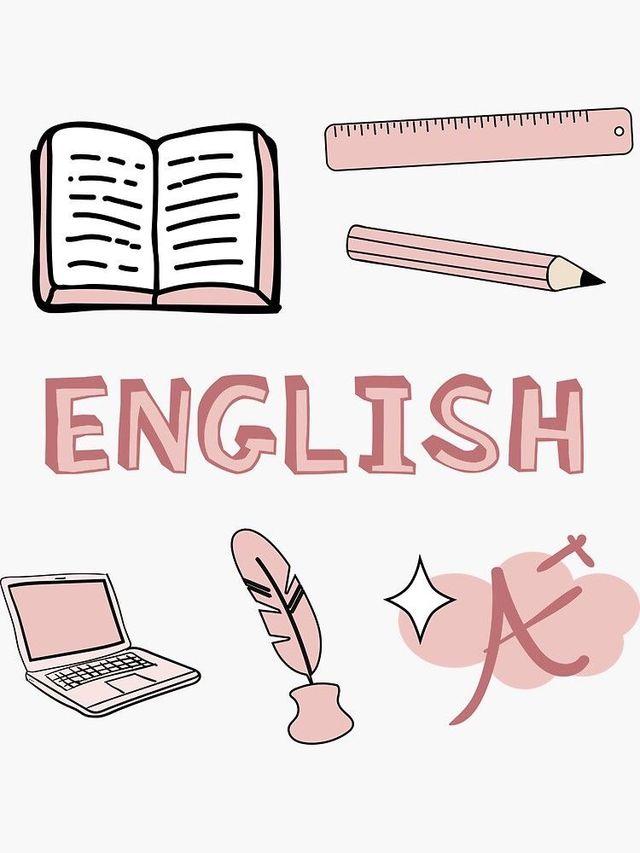 Clases de repaso de Inglés