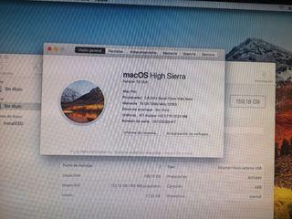 Macpro 5.1