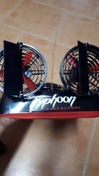 HOVERCRAFT TyPhoon