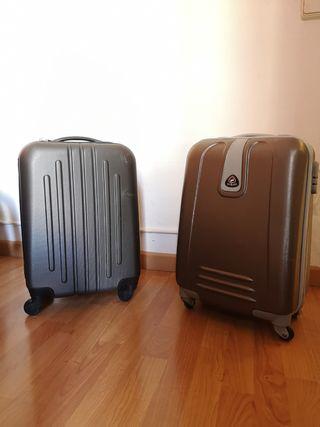 Maletas de viaje rígida, tamaño de cabina