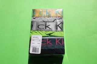 Pack 3 Boxers de algodón - T. XL - Ver medidas.