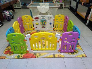 Parque Infantil XL