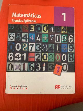 Matemática aplicadas 1