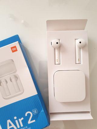 Auriculares Xiaomi Mi Air 2 SE