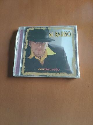 EK BARRIO ,de tienda