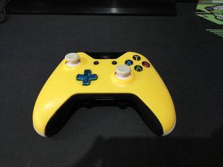 Mando Xbox personalizado para reparar o piezas