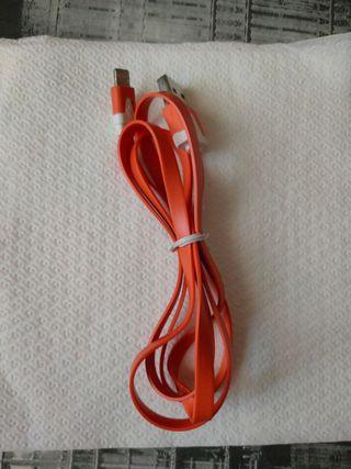 Cargador Cable Iphone
