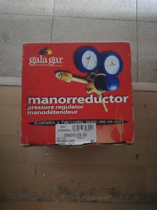 manorreductor