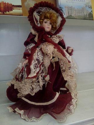 muñeca n4