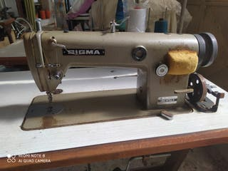 MAQUINA COSER INDUSTRIAL BROTHER-