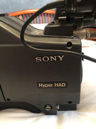 Cámara de vídeo Sony Pro Betacam
