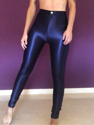 Pantalon discopants