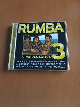 RUMBA 3,de tienda