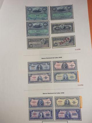 sellos de colecciones