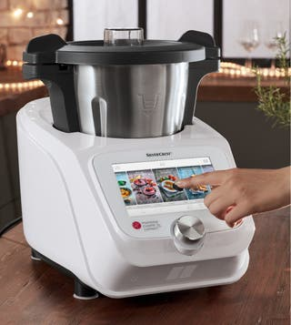 Robot de cocina Monsieur Cuisine Connect
