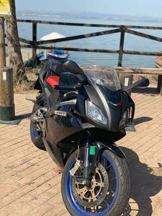Moto Aprilia rs125 2t !! OFERTOON¡¡