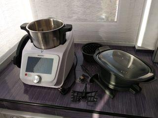 Monsieur Cuisine Connect Lidl Robot
