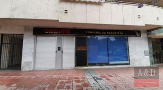 Oficina - Local en venta