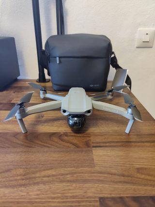 DRON DJI Mavic Air 2 + vuela más combo