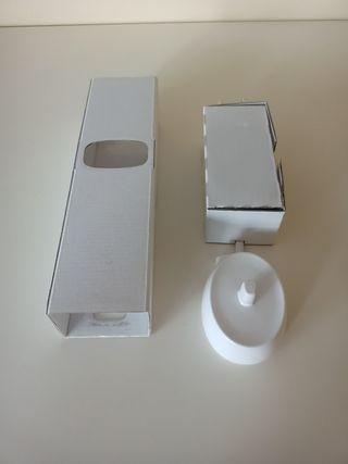 BRAUN/ORAL B Cargador para cepillo de dientes.