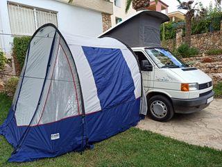 Volkswagen California T4 + Avance Reimo