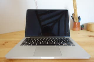 "MacBook Pro 13"" 2015, Retina, 500 SSD, 16GB RAM"