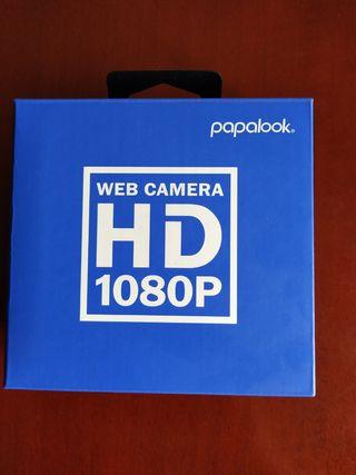 Webcam Ausdom Papalook