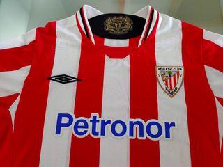 Camiseta Athletic Club Bilbao Talla M