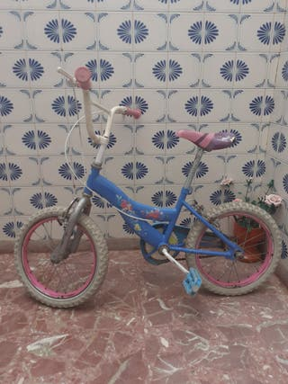 bici para niñas