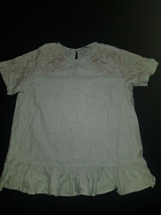 Blusa Zara L
