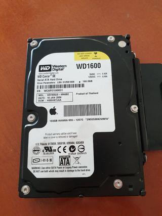 disco duro SATA HDD Apple