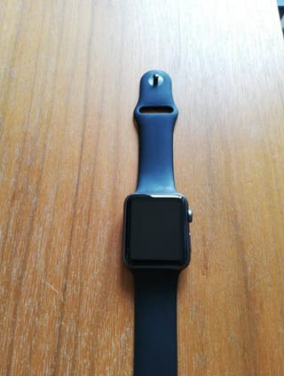 Apple Watch 7000 Aluminum