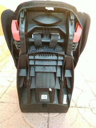 silla para bebé coche Coxygen hasta 18kg