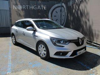 Renault Megane ST SPORT TOURER RANCHERA - GARANTIA