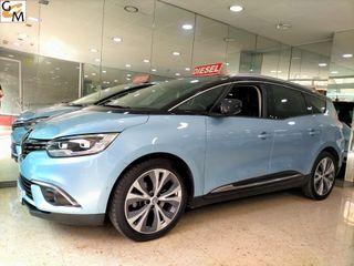 Renault Grand Scenic 1.6dCi Zen 130cv 7 Plaza 2017
